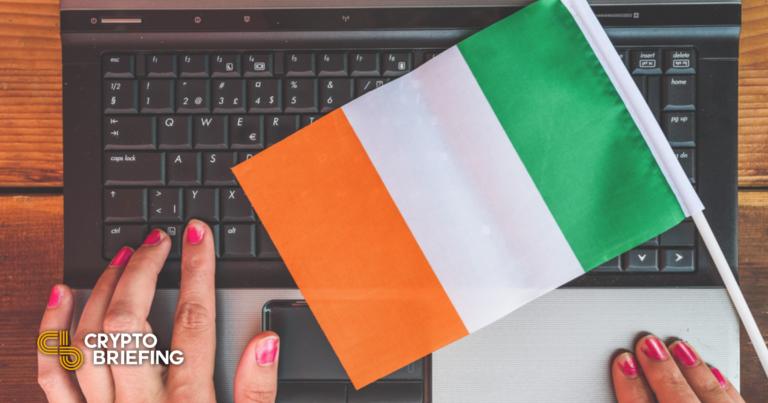 Binance planea establecer nuevas oficinas en Irlanda
