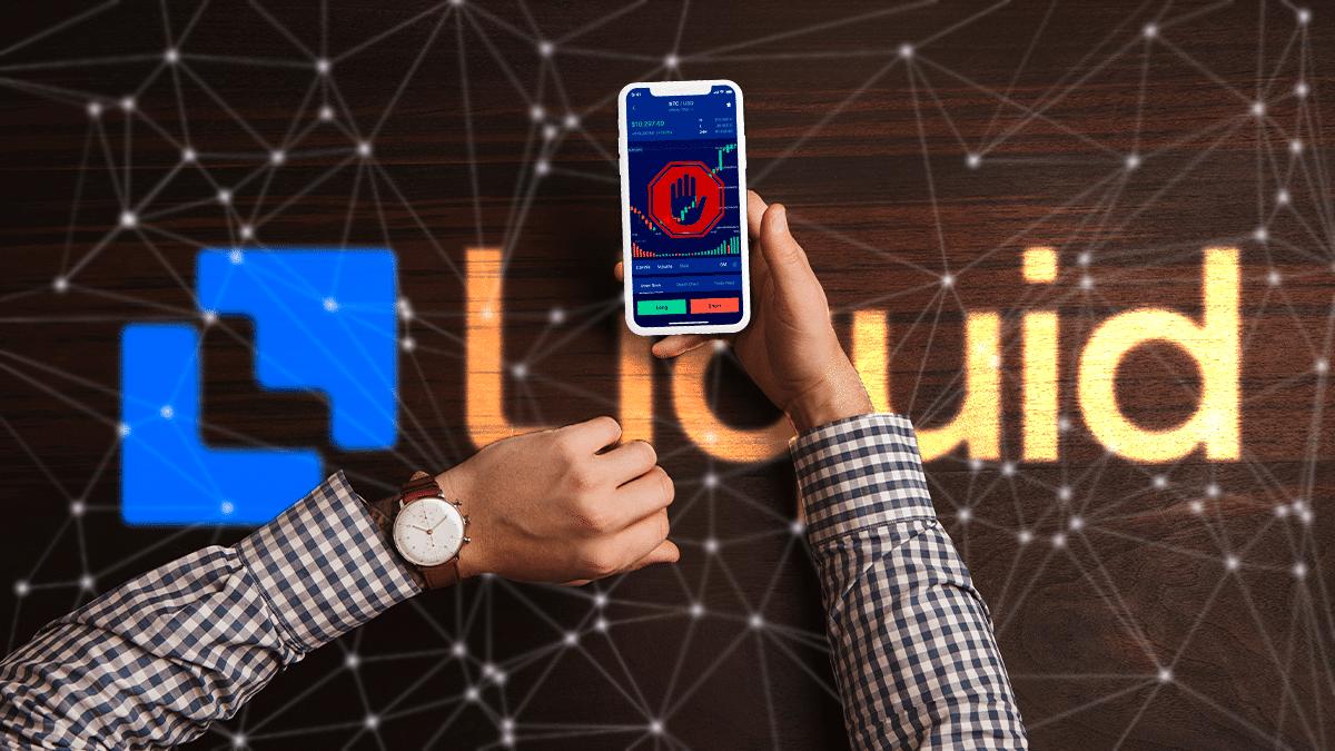Incidente en actualización detiene funcionamiento de Liquid, cadena lateral de Bitcoin