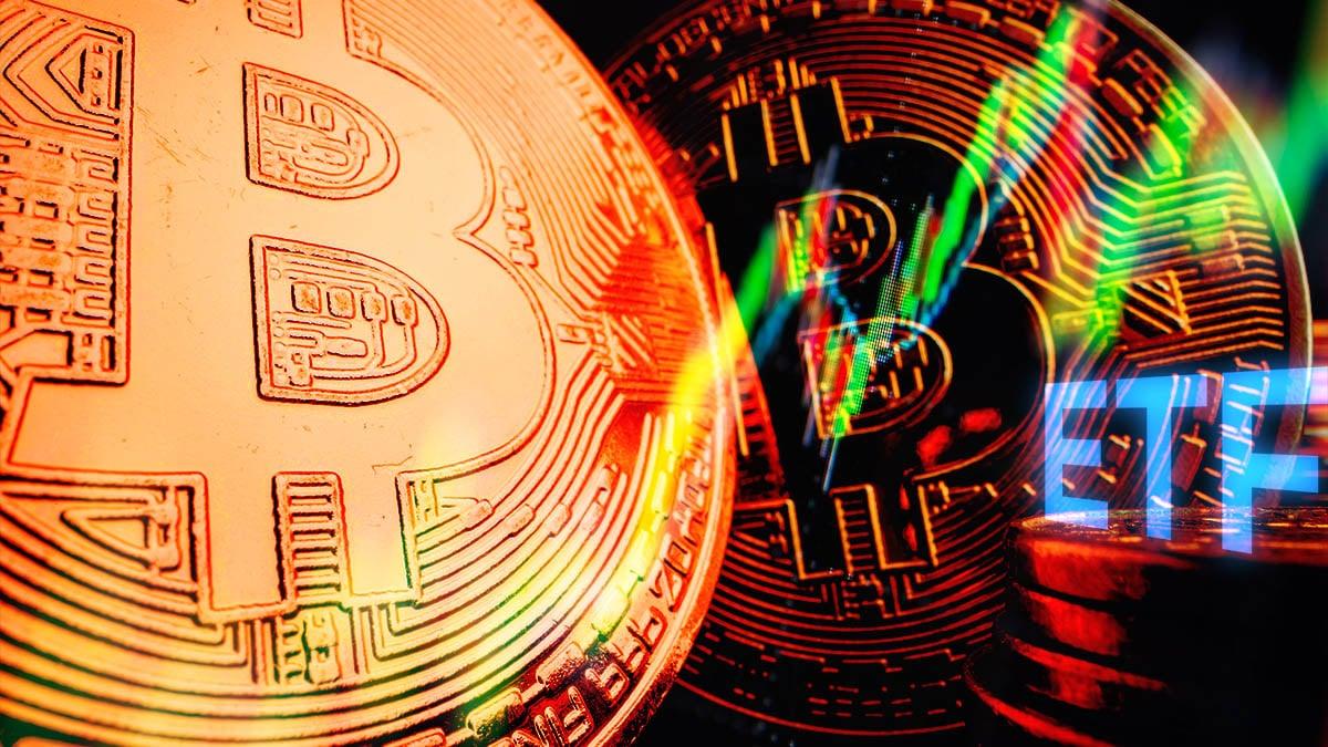 ETF de bitcoin llevaría su precio a un nuevo máximo histórico
