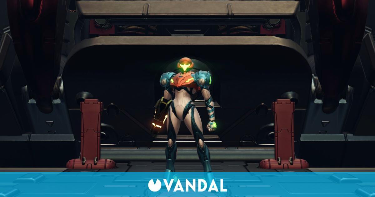 Metroid Dread recibe su primer parche solucionando el bug que impedía completarlo