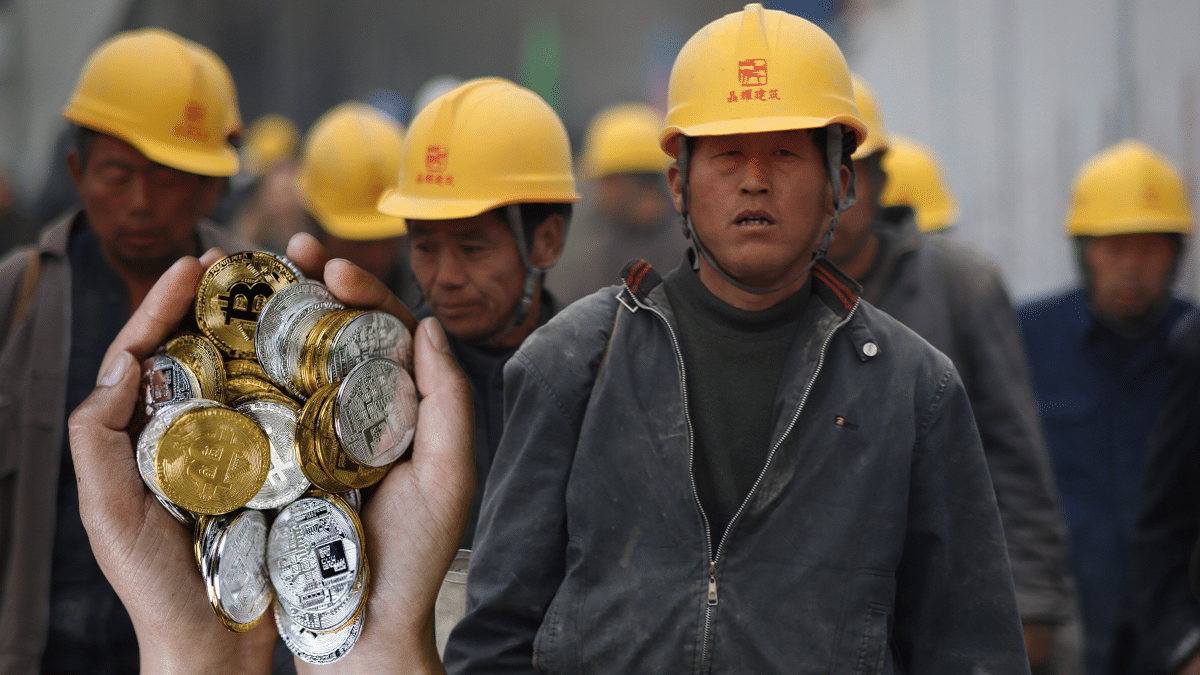China abre consulta pública sobre prohibición de la minería de Bitcoin ¿arrepentimiento?