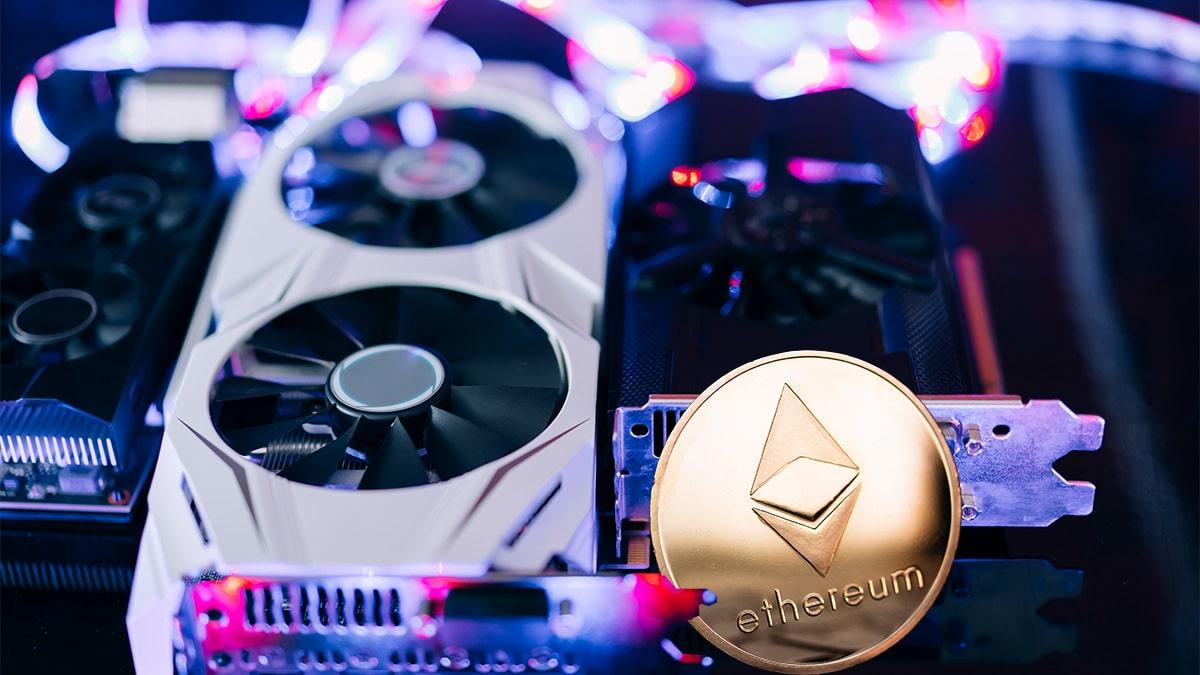 Mineros de Ethereum descubren nuevas formas de esquivar limitaciones de las GPU de Nvidia