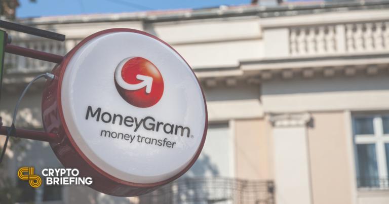 Stellar se dispara en las noticias de la asociación MoneyGram