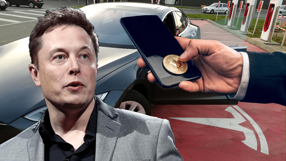 Tesla confirma ante la SEC que en un futuro aceptará nuevamente pagos con bitcoin