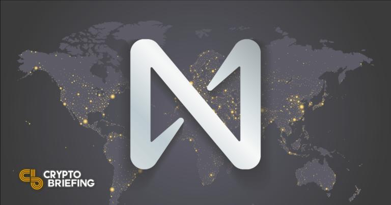 NEAR anuncia $ 800 millones en subvenciones para el desarrollo