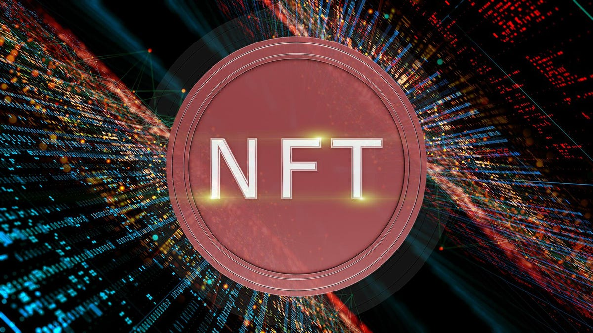 El 17% de las direcciones de Ethereum tienen la mayoría de las NFT