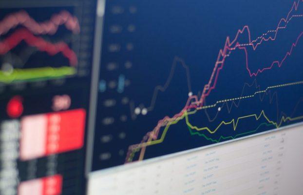 La actividad criptográfica de Robinhood cae un 78%, los tanques de acciones están por debajo de la OPI