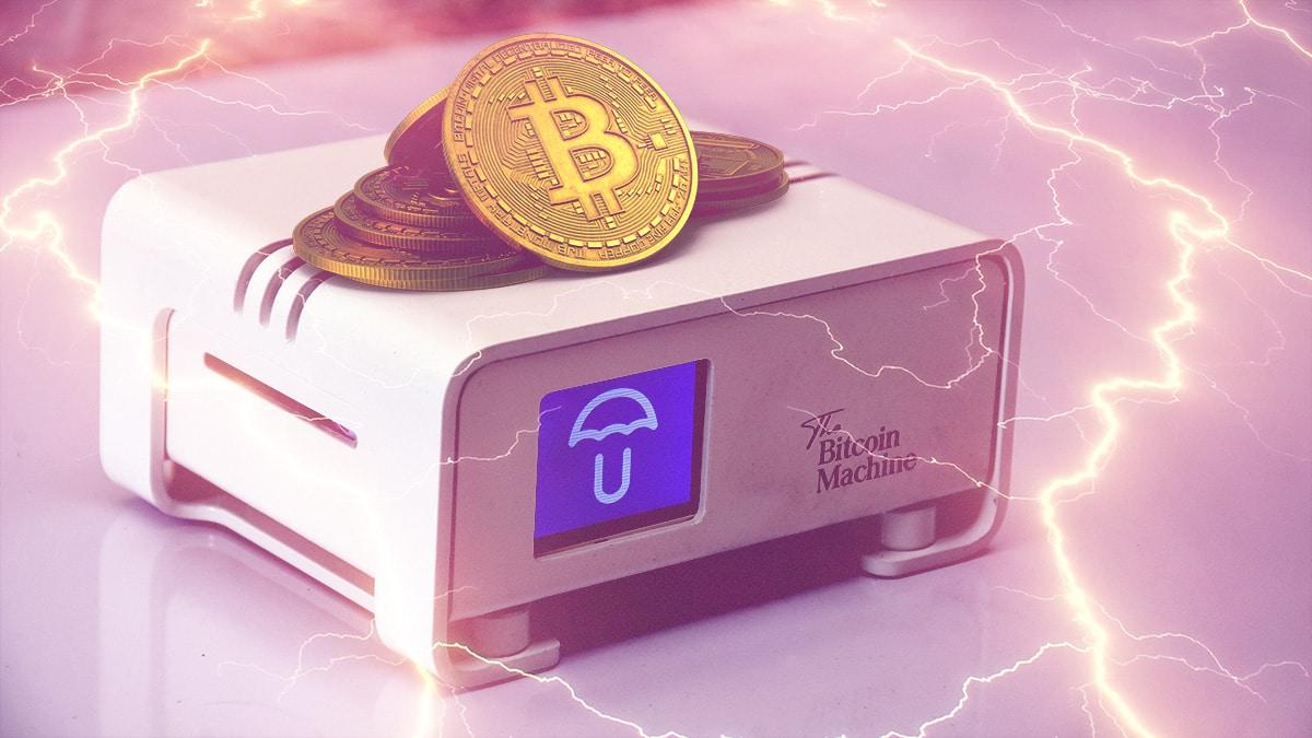 Consigue tu propio nodo Bitcoin y Lightning con Umbrel SO