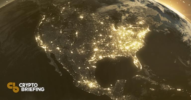 DeFi supera a los intercambios centralizados en América del Norte: Informe