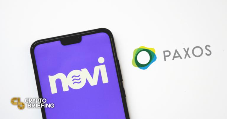 Facebook lanza Novi Wallet con Paxos Stablecoin