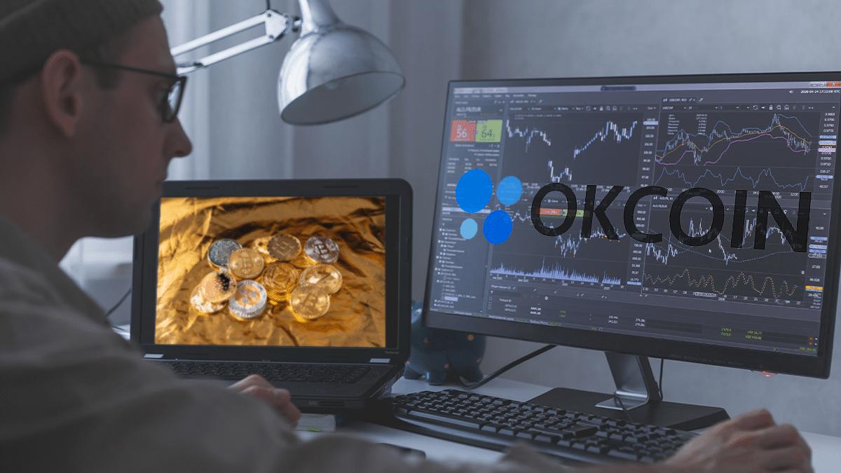 El exchange Okcoin tiene 3.000% más clientes que hace un año