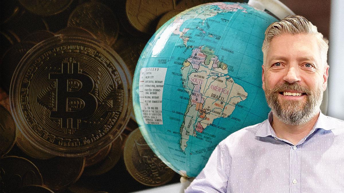 Países en desarrollo son clave para estimular adopción de bitcoin, dice CEO de Bitmex