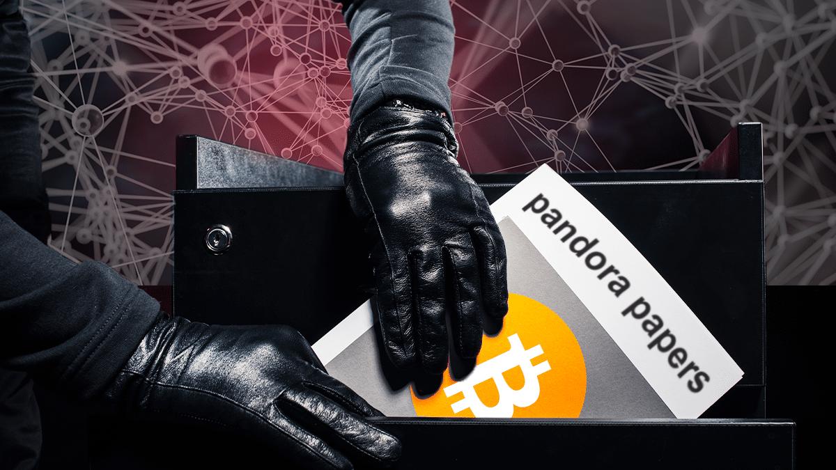 Pandora Papers revela cómo políticos del mundo evaden impuestos y no es con bitcoin
