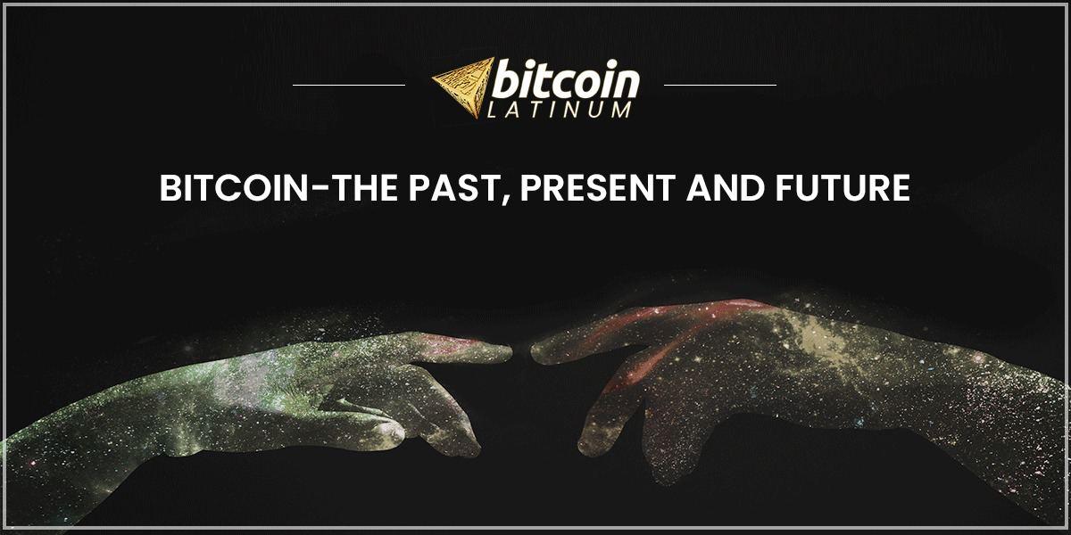 El pasado, presente y futuro