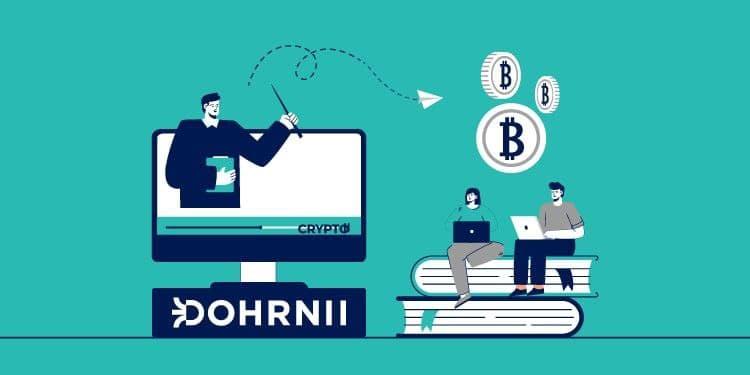 Academia Dohrnii: un ecosistema educativo novedoso para inversores criptográficos