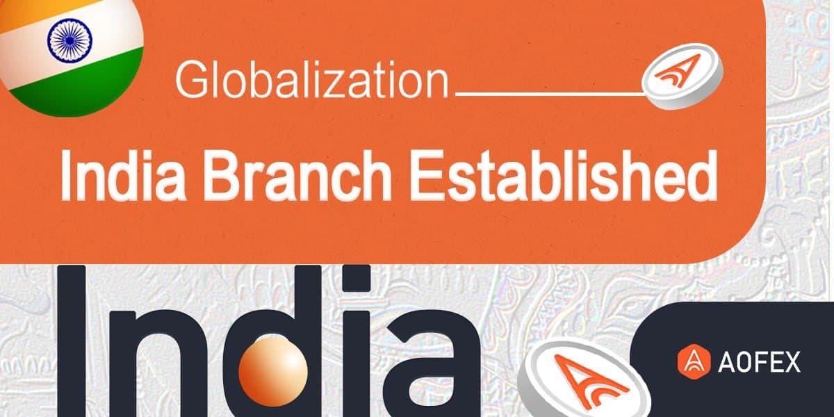 Se establece una sucursal de la India para desarrollar el mercado del sur de Asia