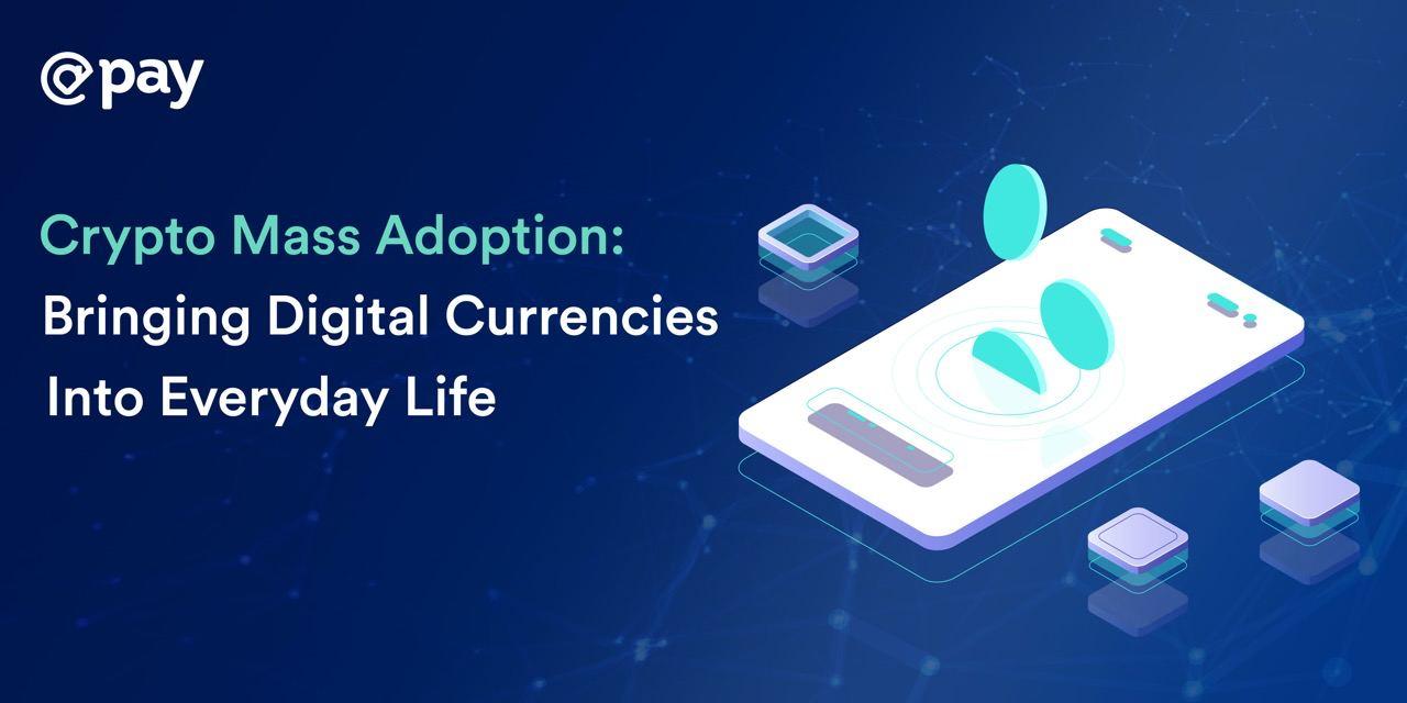 Llevando las monedas digitales a la vida cotidiana