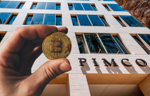 Gigante de las inversiones Pimco tiene inversiones en bitcoin y planea aumentarlas