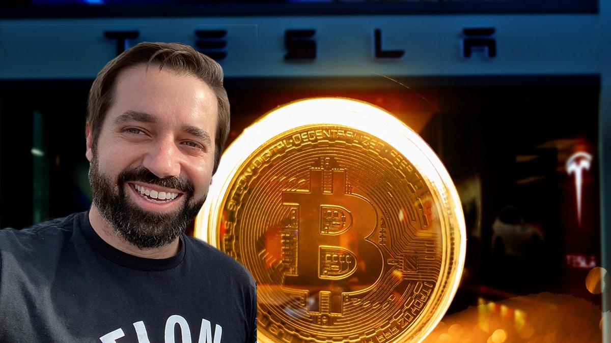 Inspirado en El Salvador, renunció a Tesla para dedicarse al desarrollo de Bitcoin