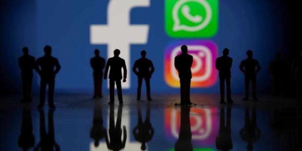 el imperio de Mark Zuckerberg se tambalea