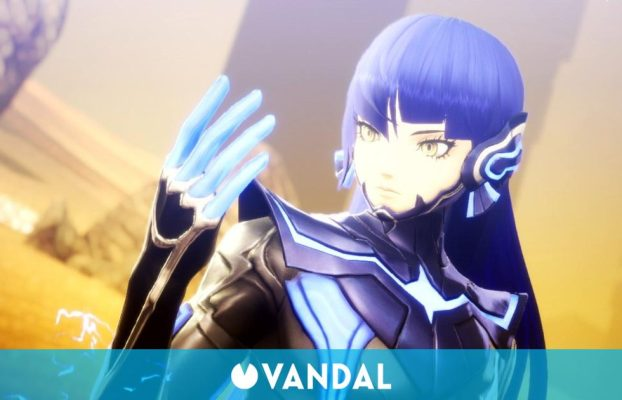 Shin Megami Tensei V presenta su mundo en ruinas en un tráiler con gameplay