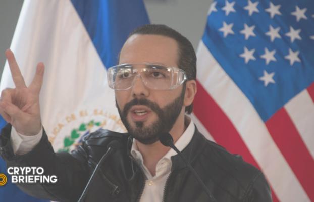 El Salvador compra otros 420 Bitcoin a medida que cae el mercado