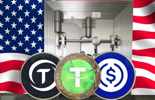 Stablecoins traerían nuevos riesgos al mercado de valores, advierte Fitch Ratings