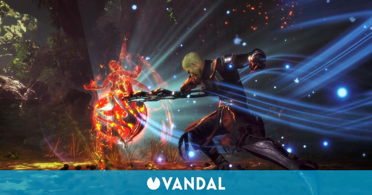 Stranger of Paradise Final Fantasy Origin llega el 18 de marzo y estrena nueva demo