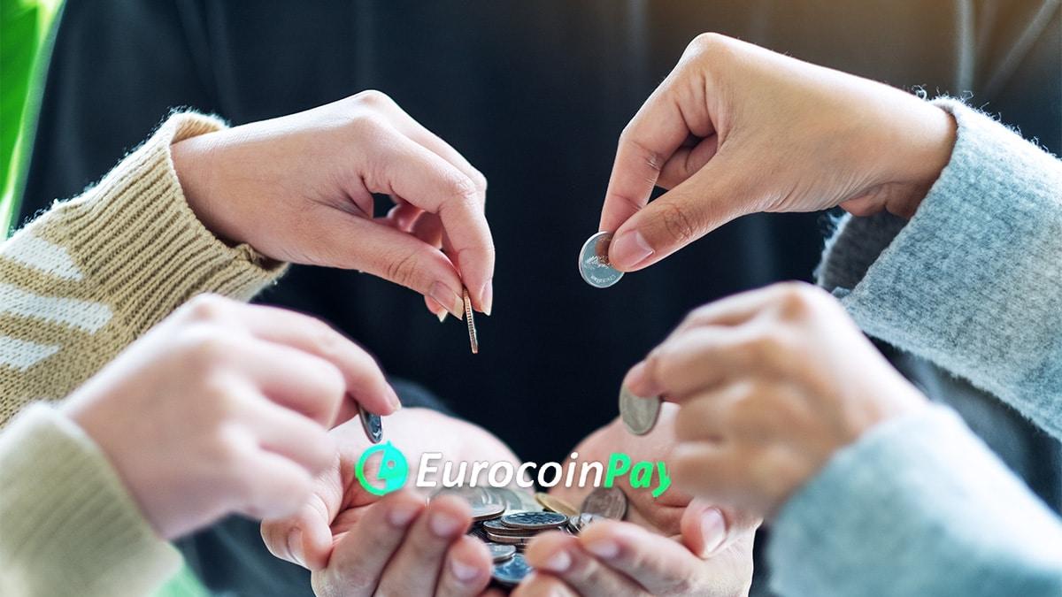 España da financiamiento público a empresa de pagos con criptomonedas