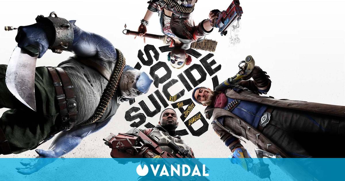 Suicide Squad: Kill the Justice League se vuelve a mostrar en un espectacular tráiler