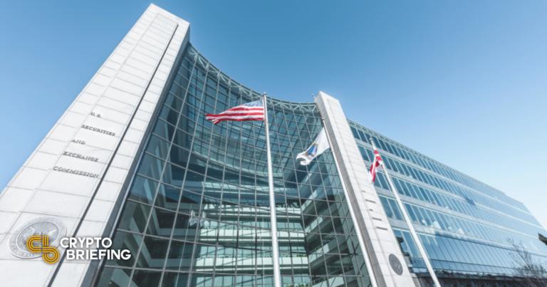 Gensler dice que la SEC no puede y no prohibirá las criptomonedas