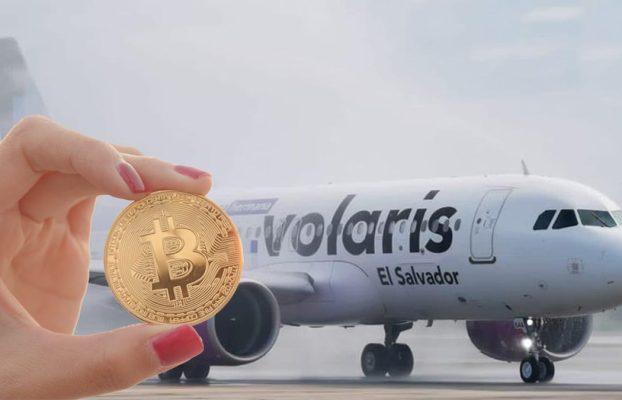 Viajar desde El Salvador a México ya es posible con bitcoin