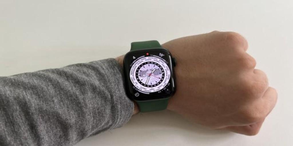 ¿merece la pena el nuevo 'smartwatch' de Apple?