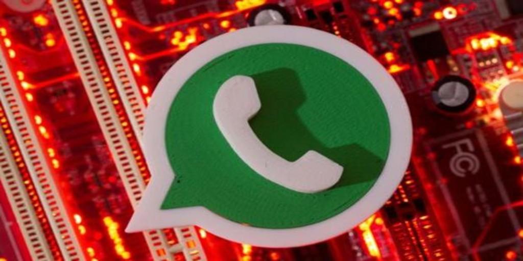 así están suplantando a la Seguridad Social para robarte la cuenta de WhatsApp